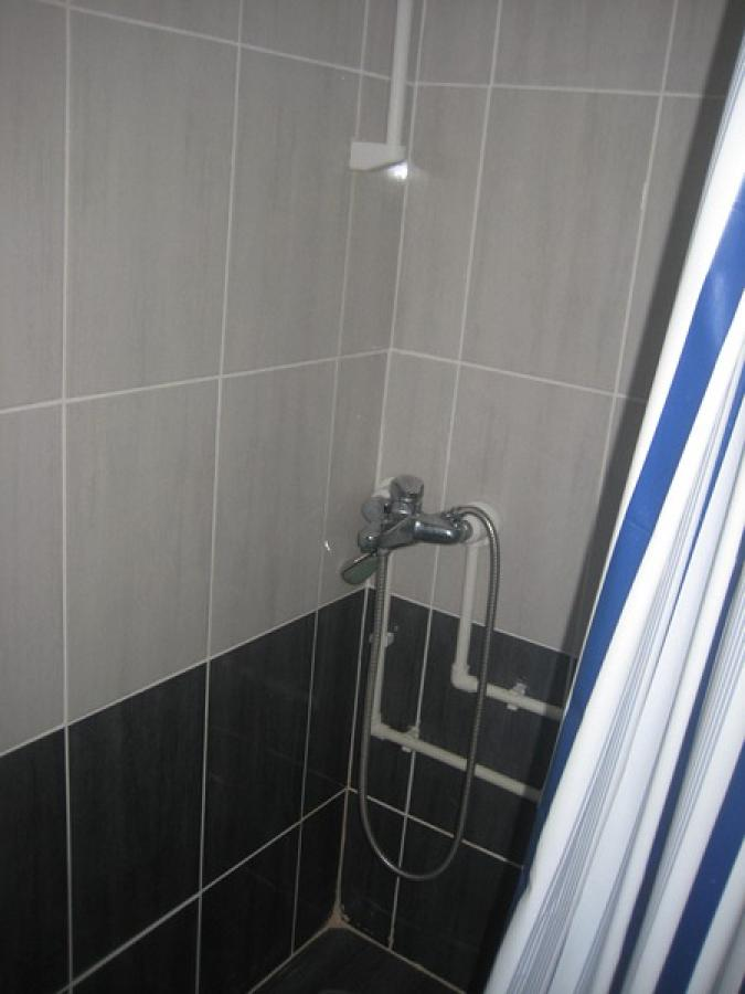 House Glavonjic - bathroom