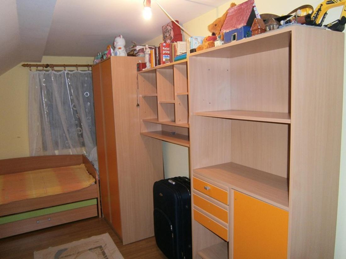 Twin room - house Obradovic