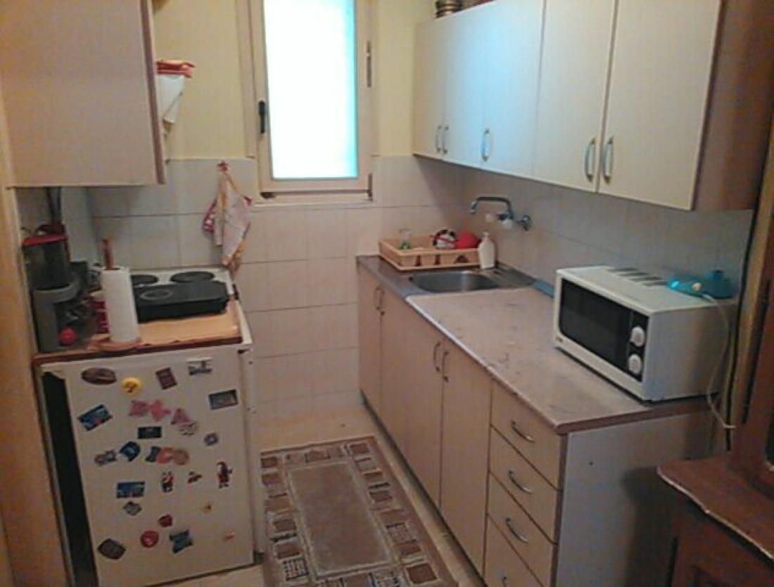 Slavkovic kitchen