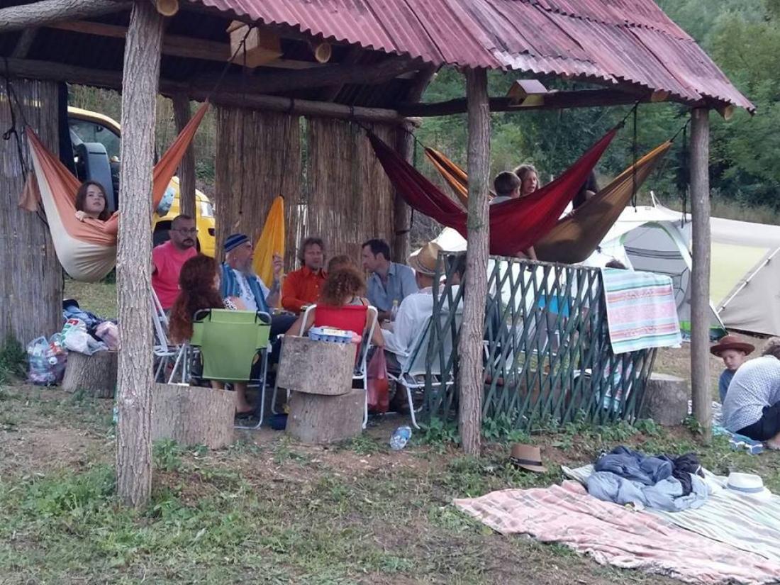 Camp Panorama