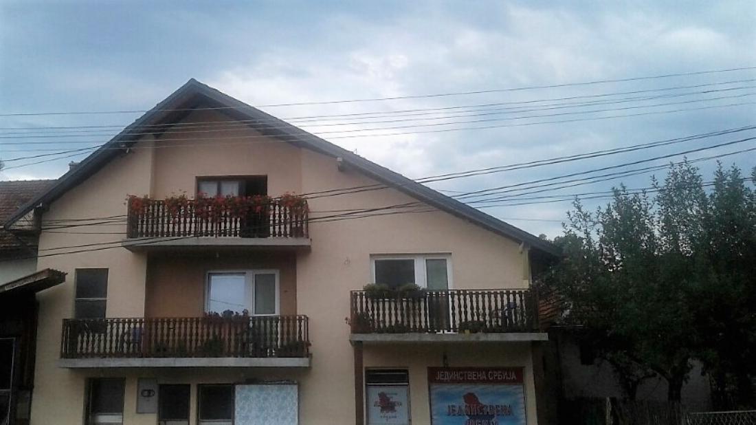 House Dragica