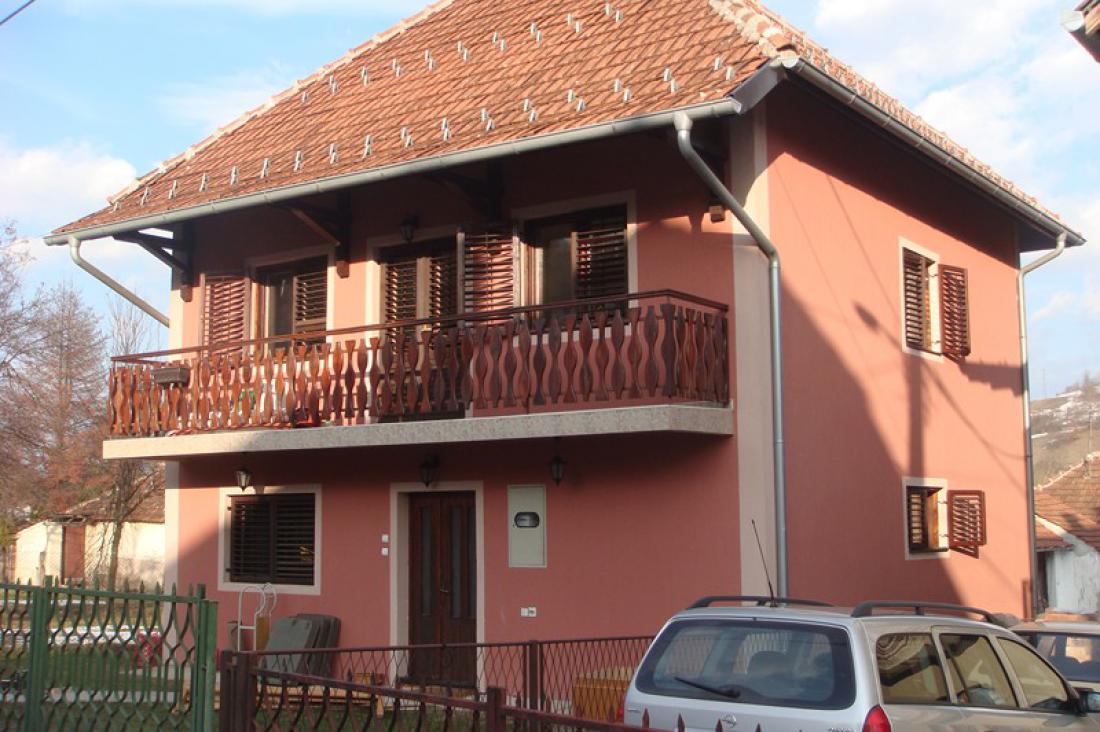 House Markovic